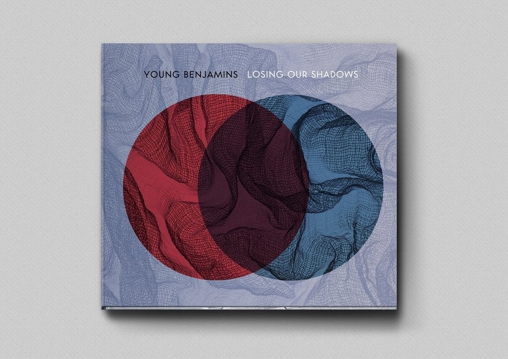 YOUNG BENJAMINS • LOSING OUR SHADOWS