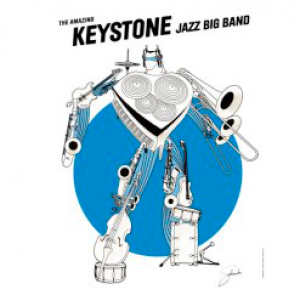 Live à Jazz à Vienne (The Amazing Keystone Big Band) .png