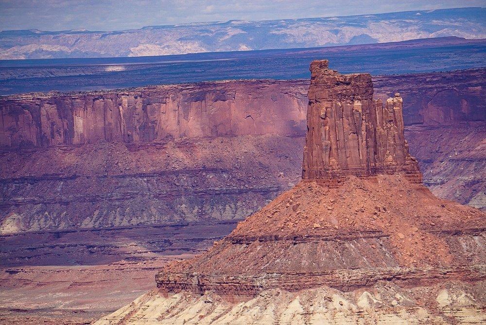 Needles District, Canyonlands National Park