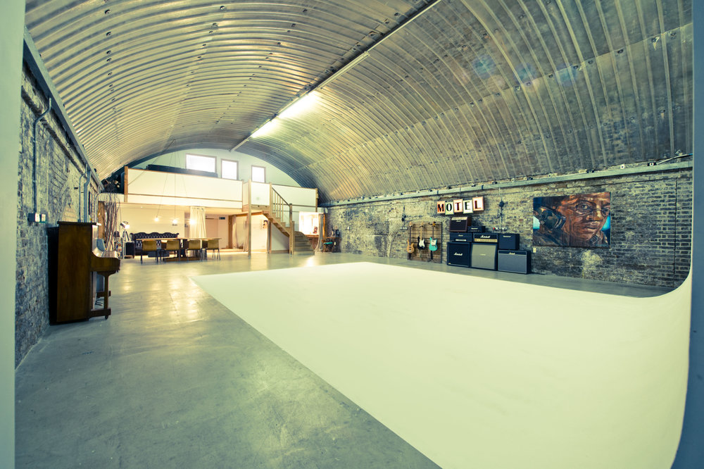 Daylight Studio (Hire)   Hackney