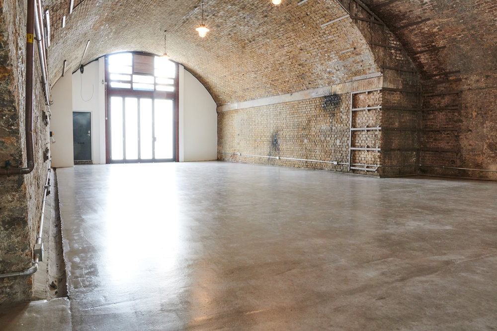 Drive In Studio (Hire) Shoreditch