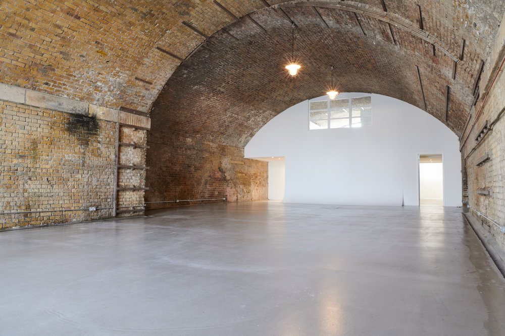 Drive In Studio (Hire) Hackney