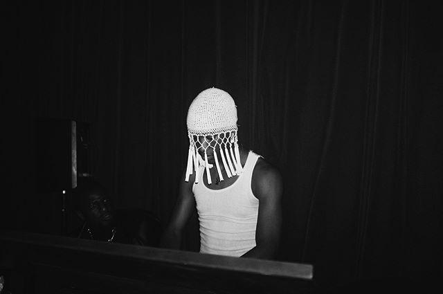 @telfarglobal yesterday  #telfar #nyfw #ny #nyc #publichotelnyc #publichotels #monochrome #blackandwhite #party #fashion #fashionweek #nyfashionweek #usa #america #photographer #editorial #magazine #zine