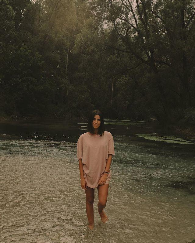 Sara, Veneto, Italy  #photography #photo #portrait #river #italy #northitaly #sunday #water #editorial #magazine #zine #fuji #fujix #fyjixseries #girl #italian #ny #nyc #newyorkphotographer #photographernyc #color #colorphotography
