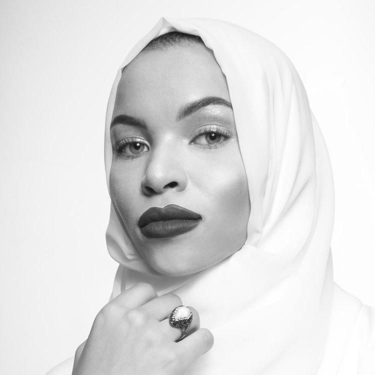 blair imani   Equality For Her