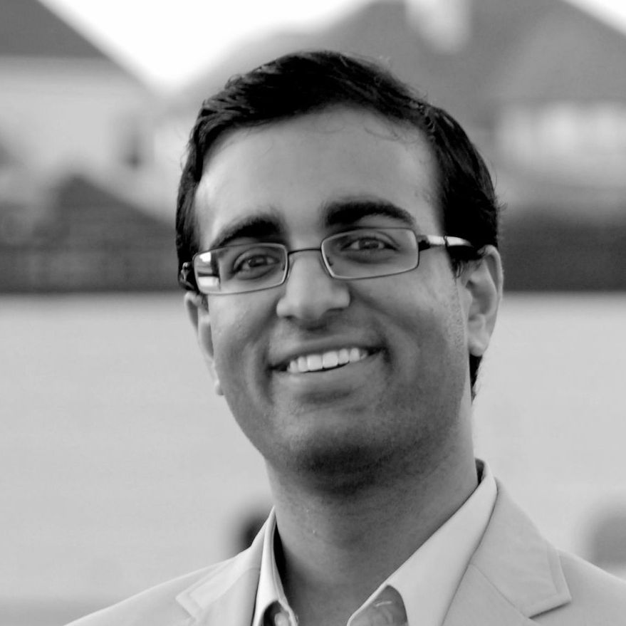 kevin kalra   Innovation and Global Strategy, Montessori Children's School