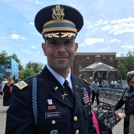 Soldier of the Year aims to combat suicide by connecting troops through app