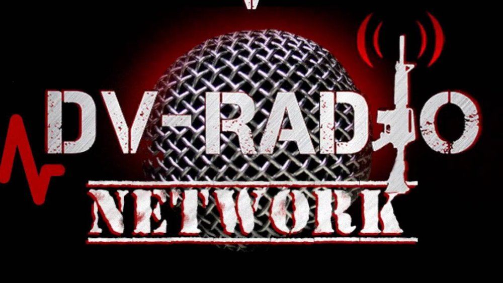 Objective Zero - DV Radio Network