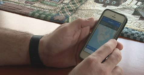 Veteran to launch suicide prevention app