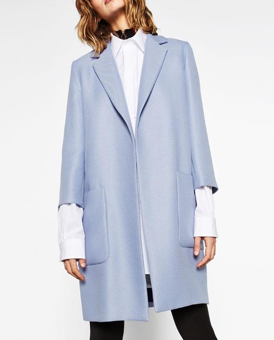 Coat Round Up