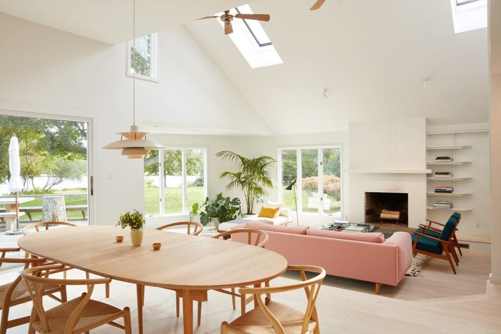 Home Envy: Shelter Island
