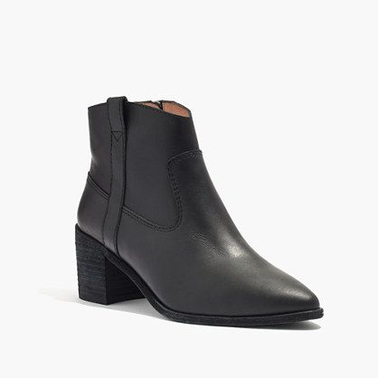 The Lonnie Boot