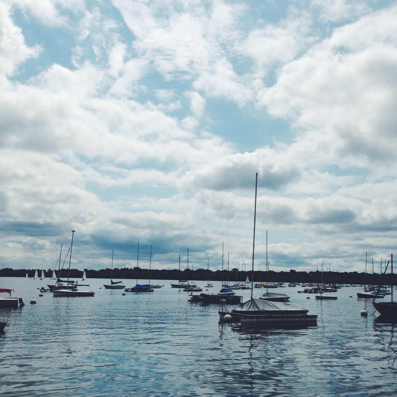 Lake Harriet, MN