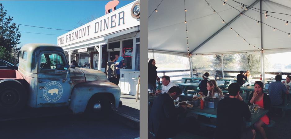 Fremont Diner 1