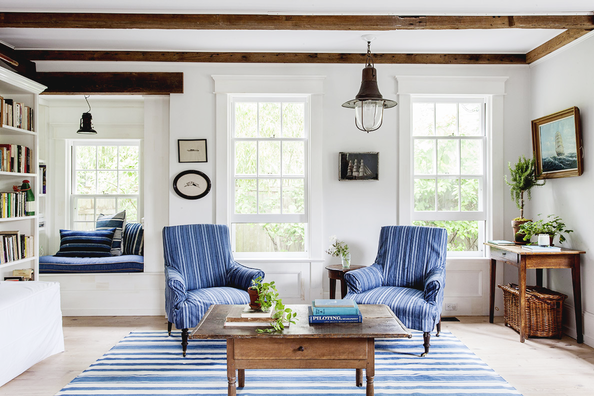 Sag Harbor Home Tour