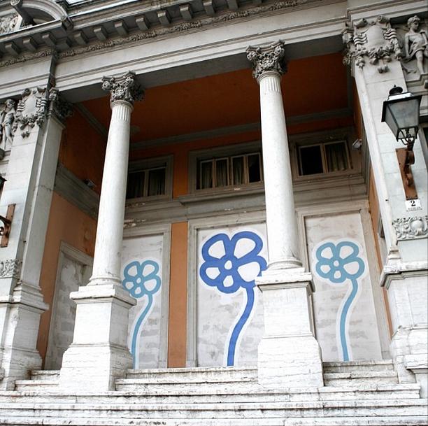 Flower Guy Trento, Italy