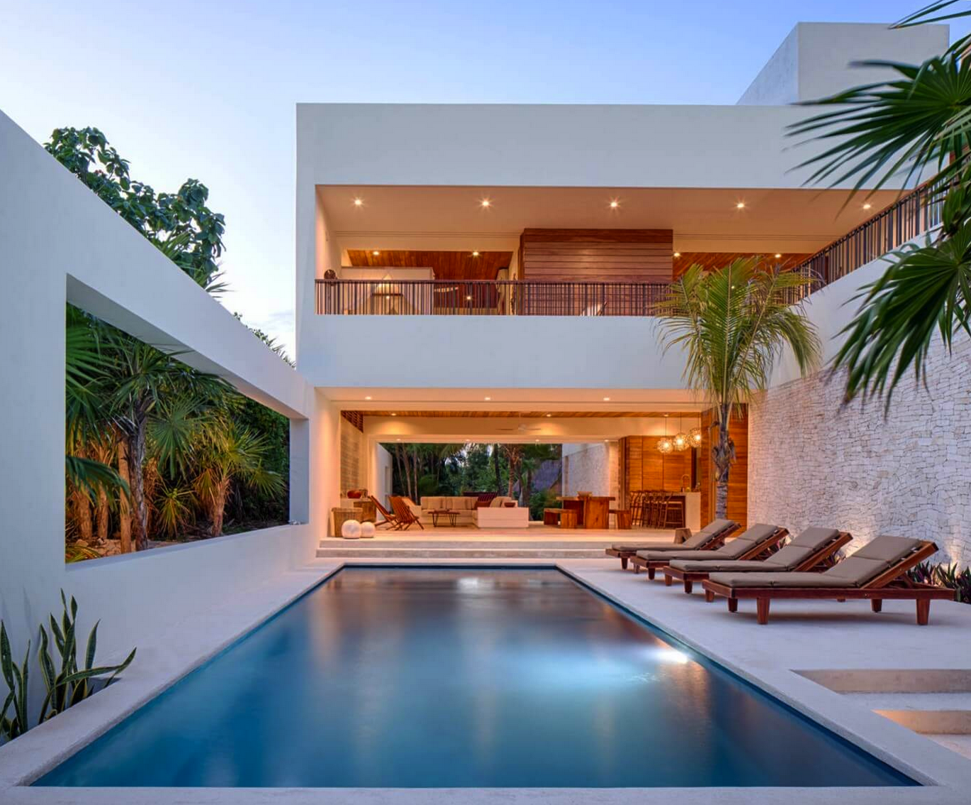 Tulum Home Envy