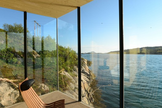 Manshausen Island Resort