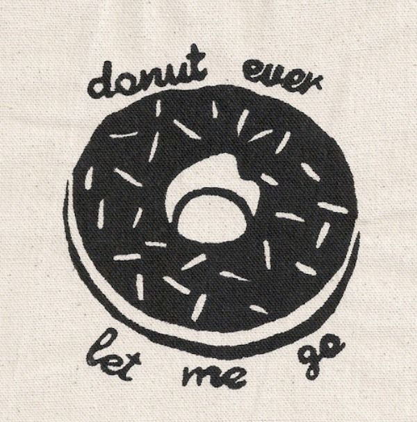 Donut ever...