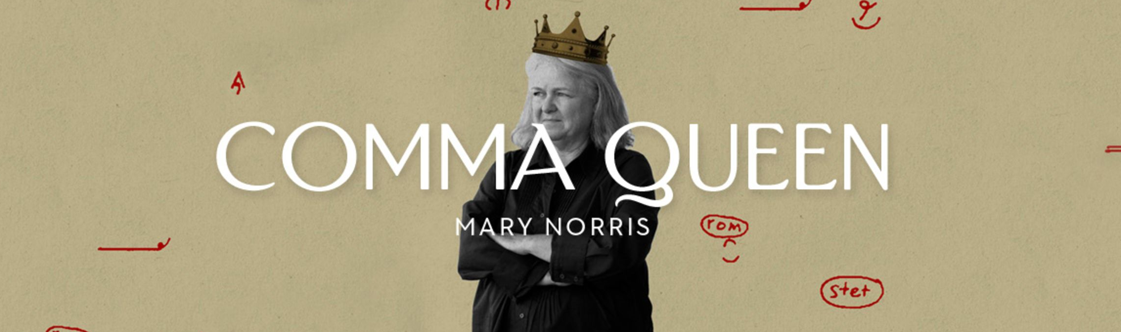 The Comma Queen