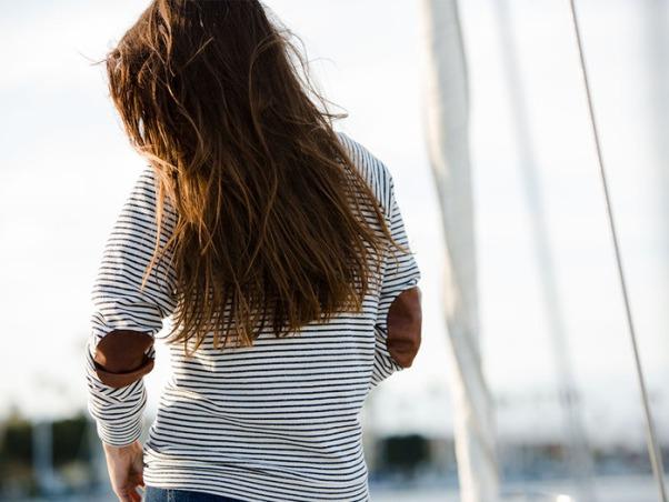 Wellen Stripes