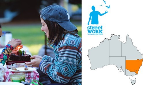 Youth at Risk: NSW