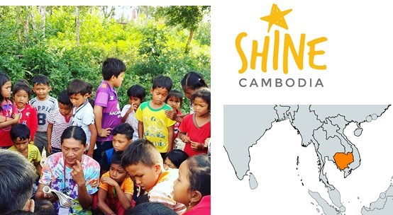 Community: Otres Cambodia
