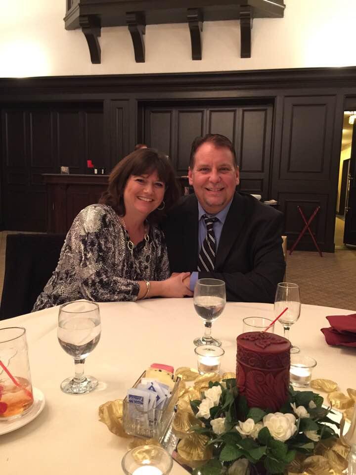 Steve & Karen DiIorio
