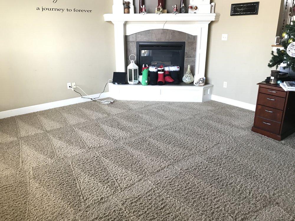 Carpet Cleaning-Kansas City-Heart & Oak