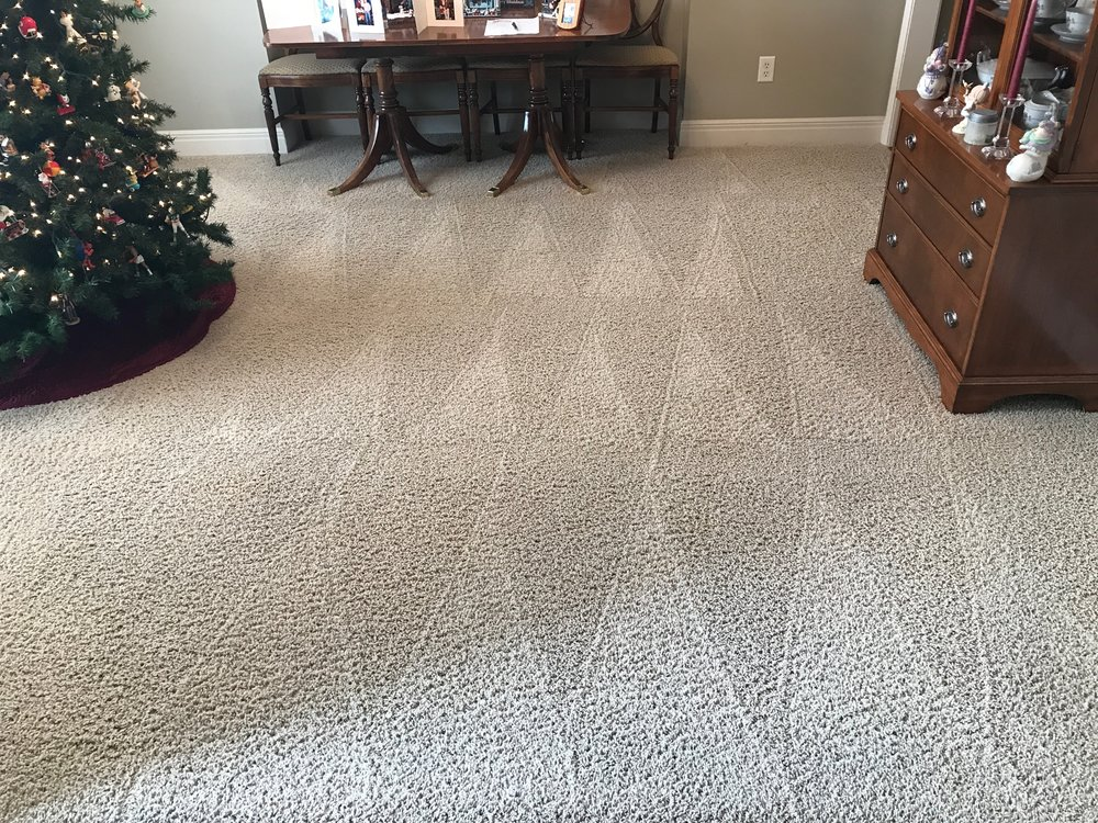 Carpet Cleaning Special-Kansas City Metro-Heart & Oak