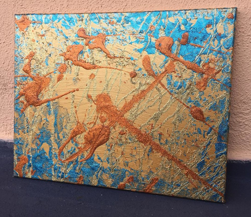 2017 - SOLD