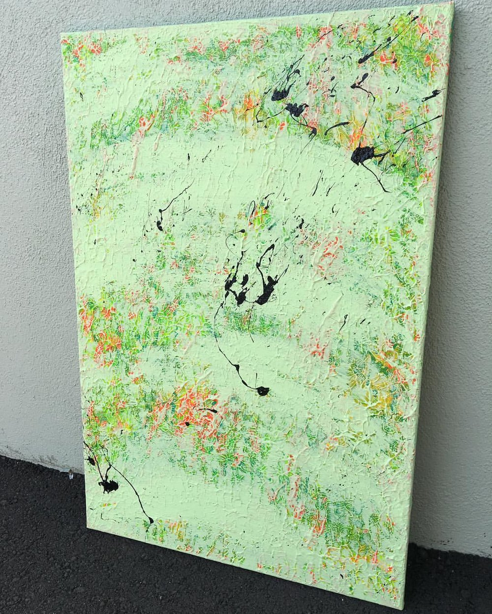 Honeydew 2017 - SOLD
