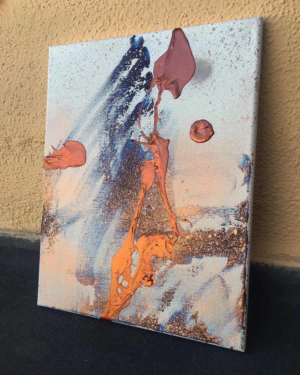Capping the Copper 2017 - SOLD