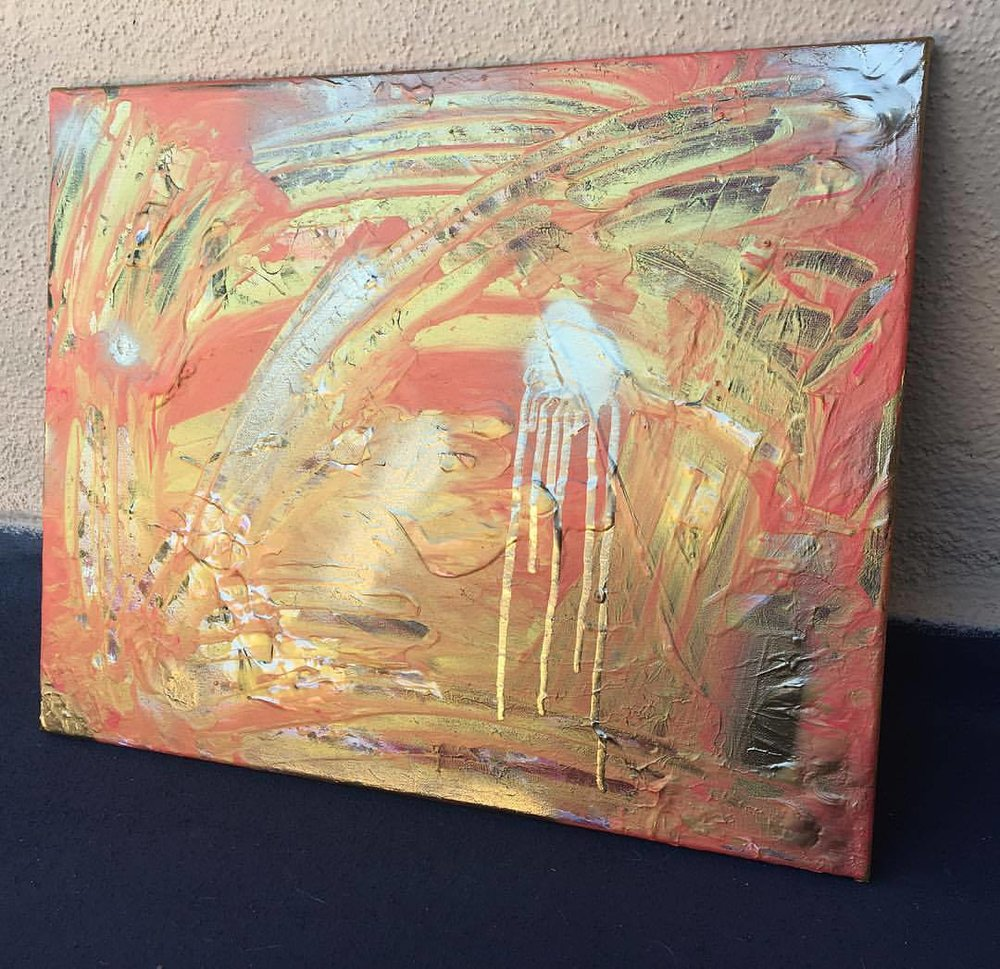 Fearing the Fantasy 2017 - SOLD