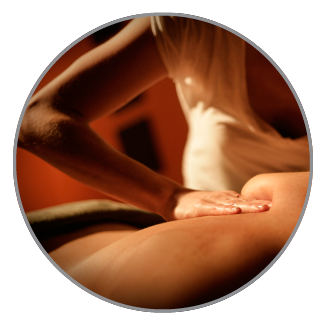 Revive Bodywork Deep Tissue Massage