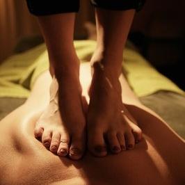 Revive Bodywork Ashiatsu Massage