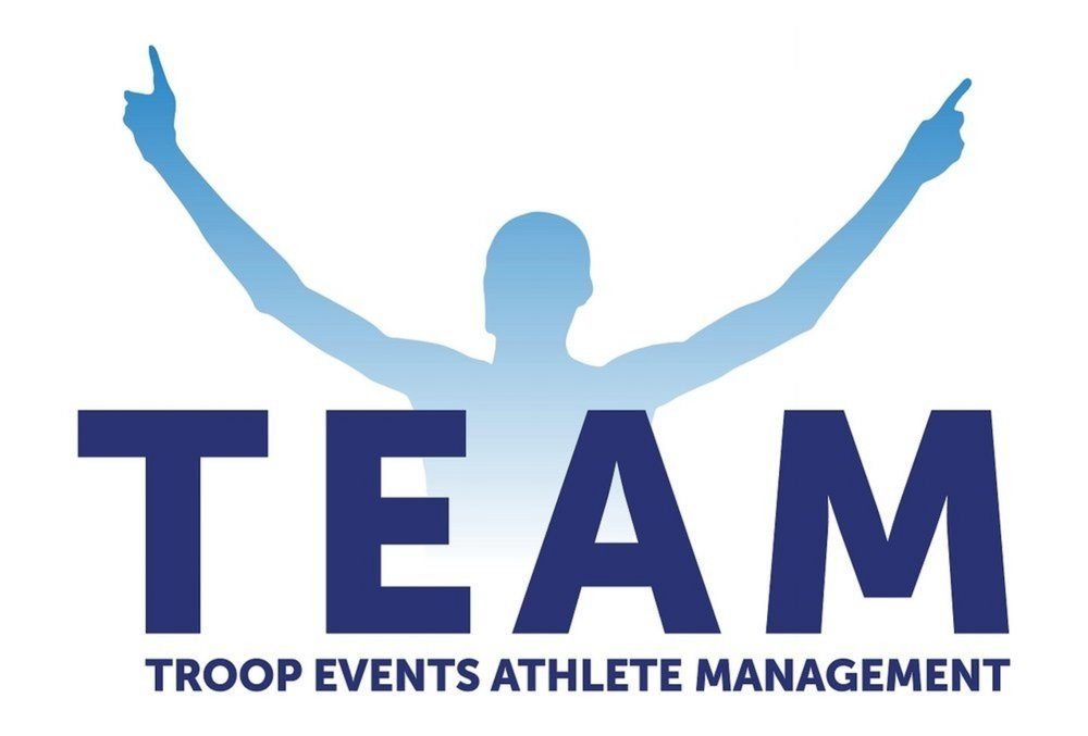 Troop Events Athlete Management