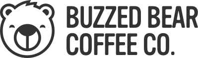 Buzzed Bear Coffee Co.