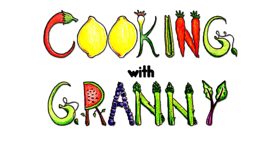 Partnering with Cooking with Granny  - Traditional Greek Food with Delicious Greek Wines & Spirits
