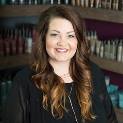 Kristin has been in the industry since 2000 and now fuels her passion through continued education. Knowledge from the Summit Salon Business Center allow Kristin to give her guests the best experience and leave them feeling beautiful.
