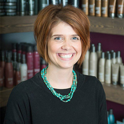 Caitlin has been doing hair for over 6 years now. She specializes in Surface Razor Cutting, Custom Color, and Facial Waxing. Caitlin knows the importance of continuing education and making sure her guests are as pampered as possible.