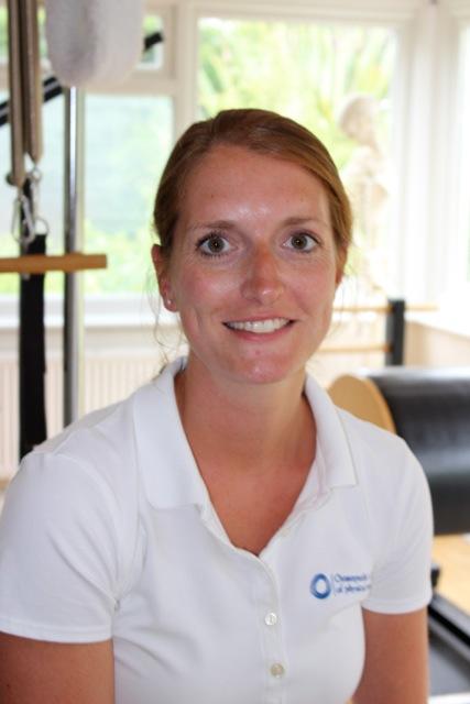 Osteopathic Clinic - Rhea Malkin