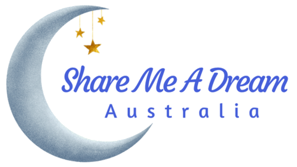Share Me A Dream