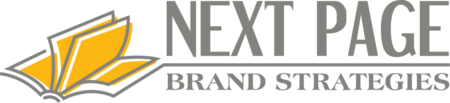Next Page Brand Strategies