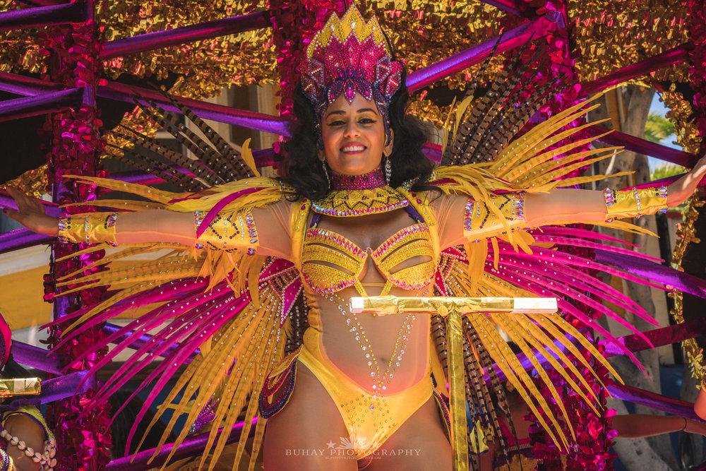 Carnaval SF 2018