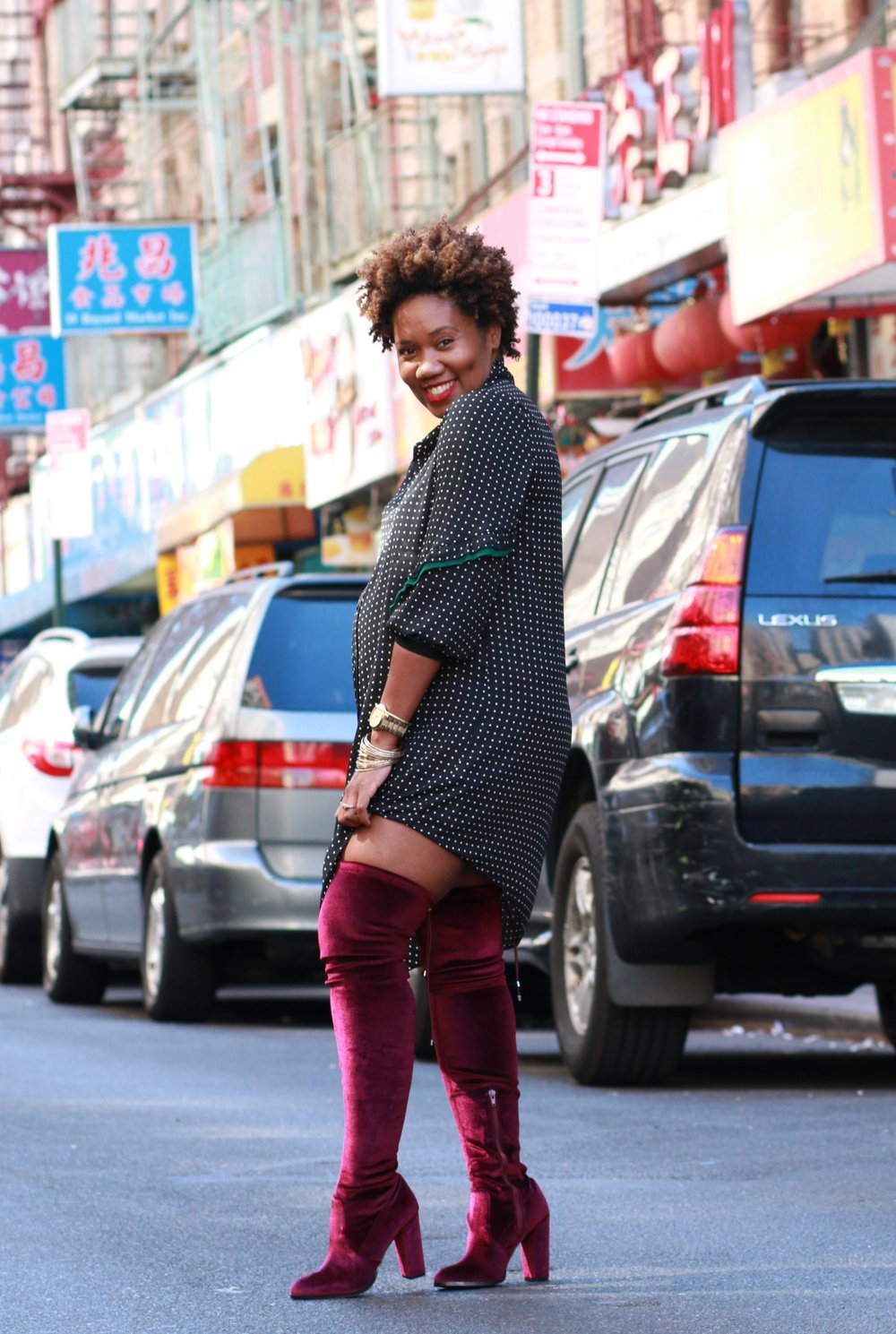 Velvet-thigh-high-boots-pregnancy-style.JPG