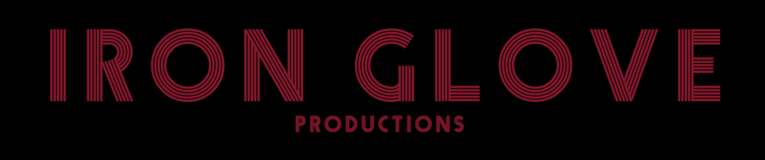 Iron Glove Productions