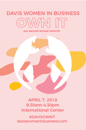 OWN IT SUMMIT 2018 - A one day women's leadership conference designed to empower tomorrows generation of leaders.