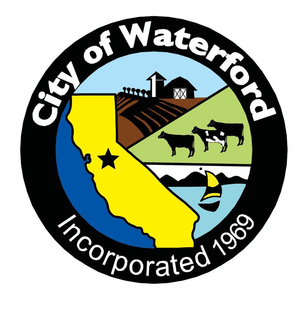 CITY OF WATERFORD