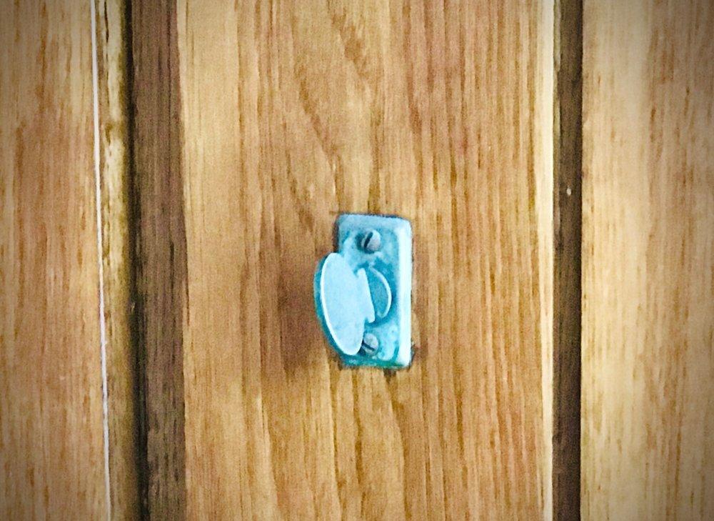 Oma ovikello